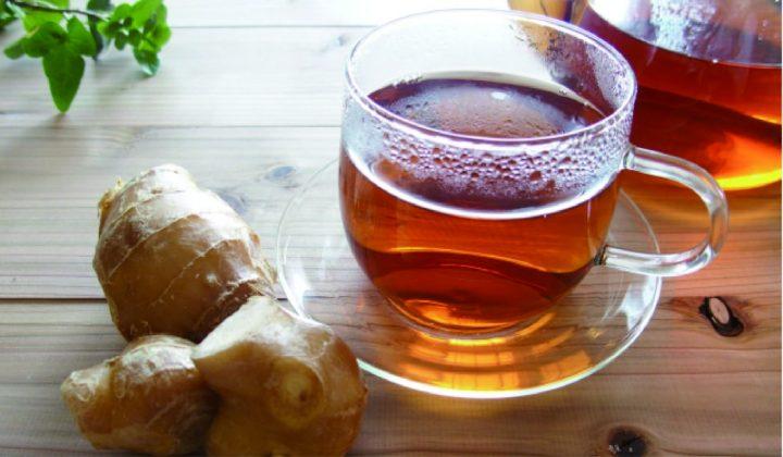 冷え対策だけじゃない!生姜の注目すべき5つの効能とオススメレシピ