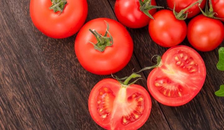 紫外線対策の救世主!トマトの持つリコピンパワーで夏を乗り切る