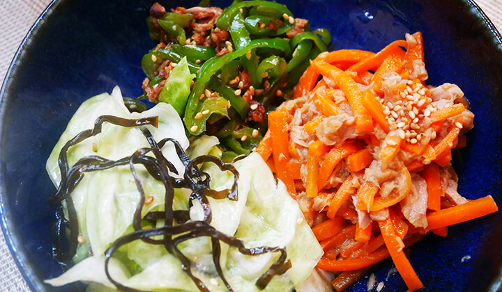 野菜が無限に食べられる!やみつきになる無限レシピ3選