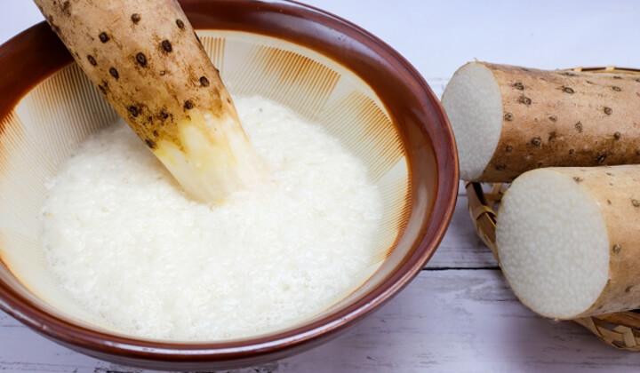 手軽で便利!とろろの冷凍保存で山芋・長芋をおいしく食べ切ろう