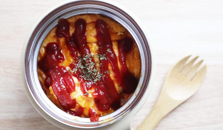 【スープジャー】ランチもおいしくダイエット♪オートミールを使ったおすすめレシピ4選